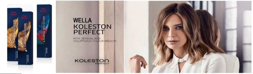 Краска Wella Koleston Perfect