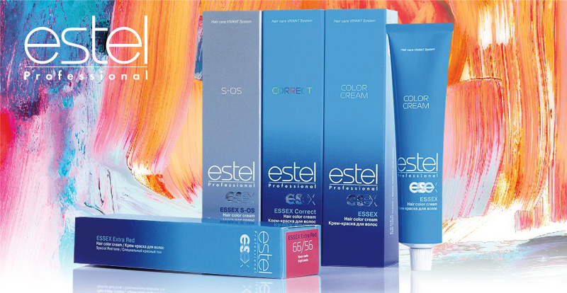 Estel Professional ESSEX