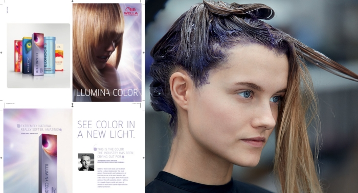Professionals Illumina COLOR